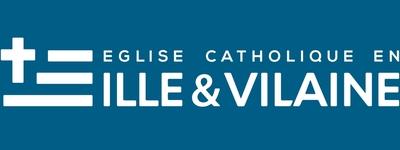 logo diocèse Rennes