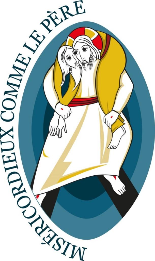 Logo Année Miséricorde