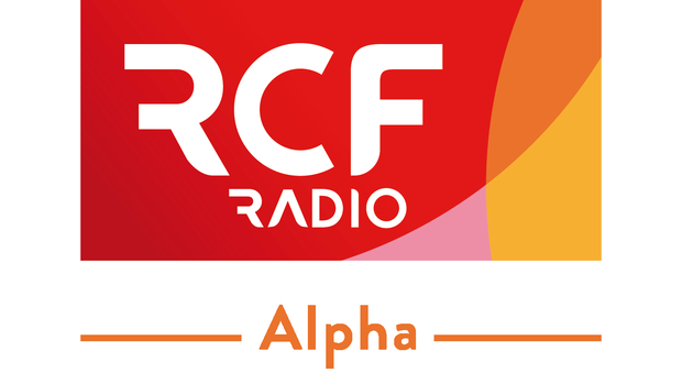 Logo RCF Alpha