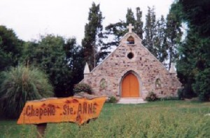 photo de Chapelle Sainte-Anne
