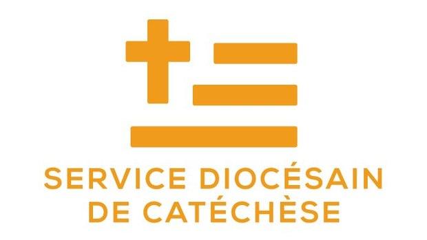 Logo Service catéchèse