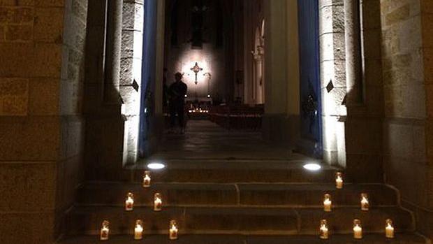 151114_Pray for Paris 4