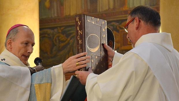 Ordination diacre