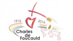 Charles de Foucauld_Logo