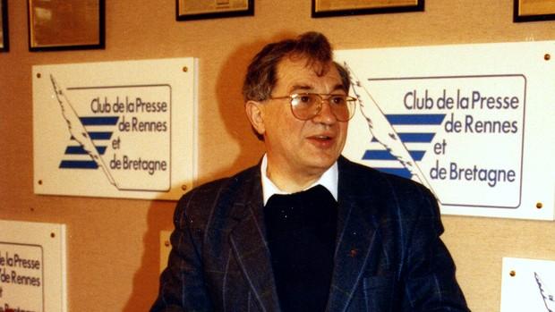 Francis Méhaignerie