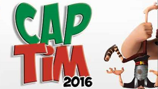 CAP-TIM 2016