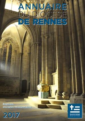 Annuaire diocésain 2017
