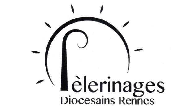 Logo Pèlerinages-diocesains