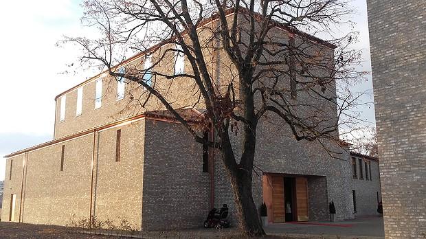 cathedrale-de-trondheim