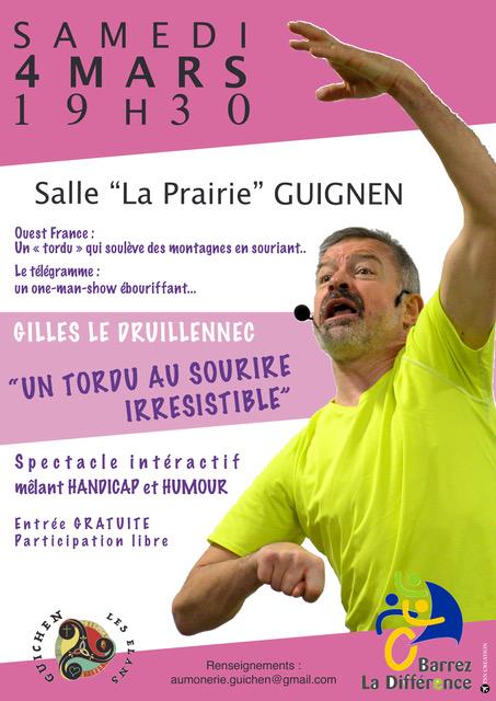 Gilles le Druillinec