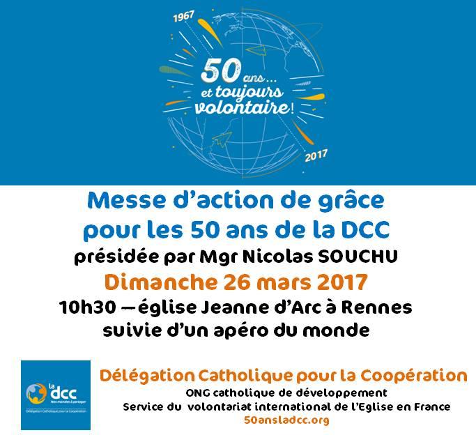 50 ans DCC_Messe