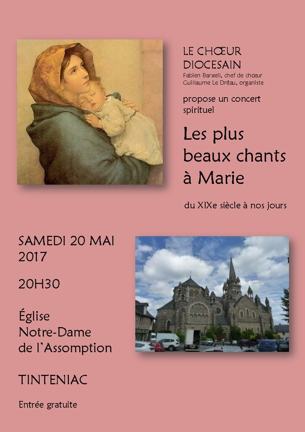 170520 Concert Marie_s