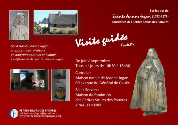 170701 Jeanne Jugan visite-guidée_s