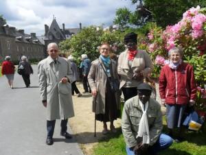 Equipes du Rosaire 20 mai 2017