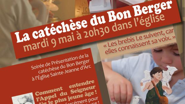 Bon Berger présentation