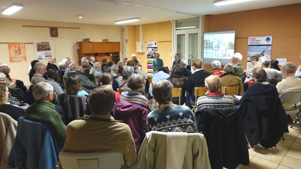 """CCFD - Rencontre """"Dialogue interreligieux et développement"""""""