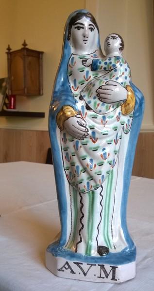 170530 Statue Vierge de Léontine