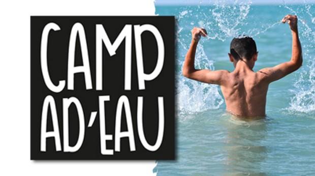170705 Camp ad'eau
