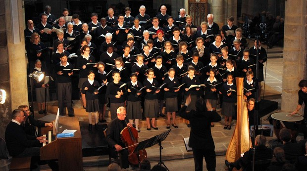 170706 Petits Chanteurs de Saint-Brieuc