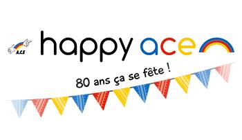 Happy ace