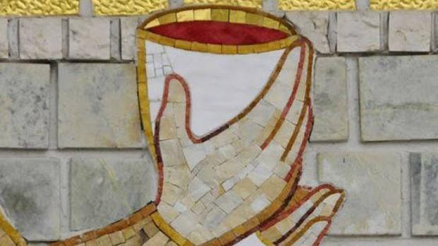 170828 Calice mosaïque_Ordin diac Esnault