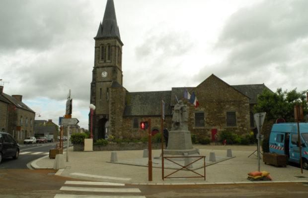 Saint-Domineuc