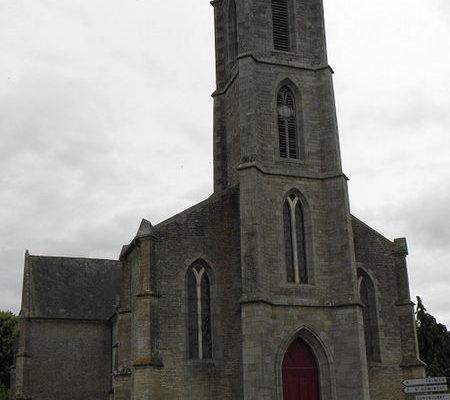 Saint-Thual