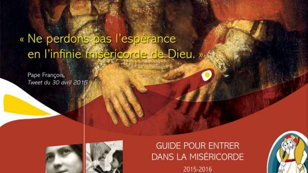 Guide miséricorde
