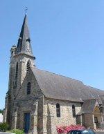 Eglise Saint Goulven de Saint Didier