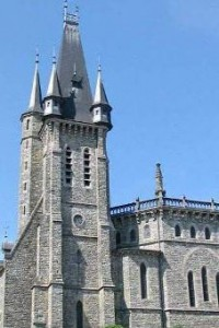 Eglise Saint Pierre de Châteaubourg