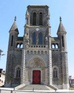 Eglise Saint Pierre de Domagné