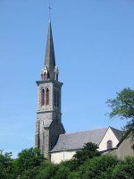 Saint Aubin des Landes