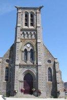 Saint Martin des Tours de Servon sur Vilaine