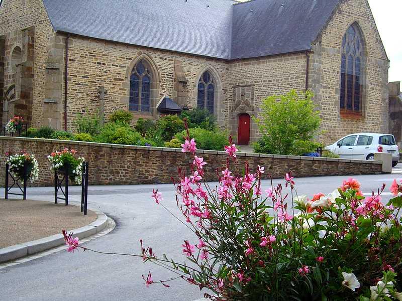 La Chapelle Janson