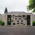 Fougères - Ste Madeleine