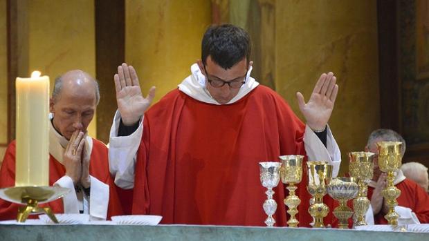 Ordination Guillaume Camillerapp