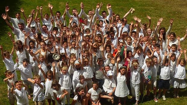 Ecole de prière du diocèse de Rennes