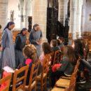 Rencontre avec les Petites Sœurs de l'Agneau - Pavillon des Vocations à Vitré