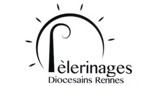 Logo Pèlerinages-diocesains