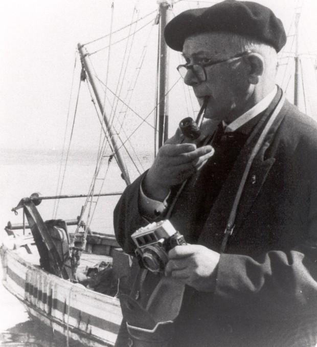 Père Lebret