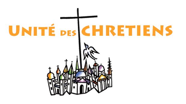 La semaine de prière pour l'Unité des Chrétiens