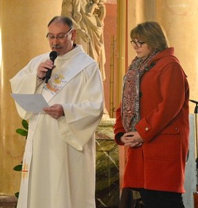 Ordination diaconale Betrand Jardin