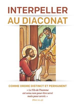 Interpeller au diaconat