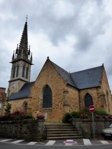 parcé église