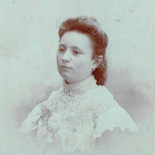 Léontine Dolivet