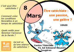 FormationCatechistes - 8mars2017