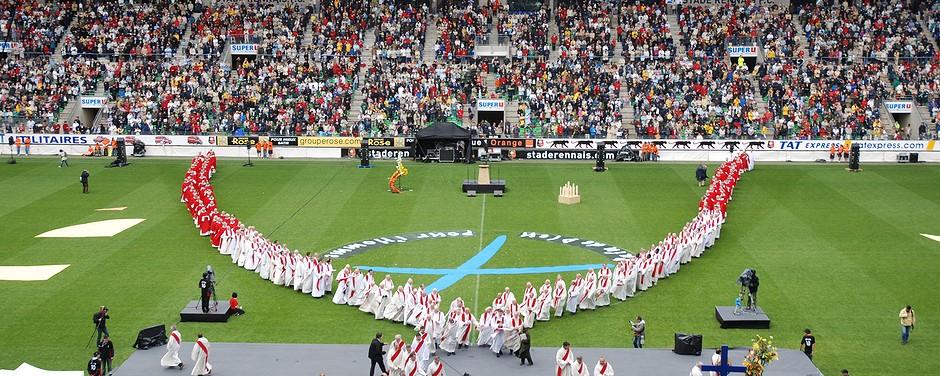 Pentecôte 2007