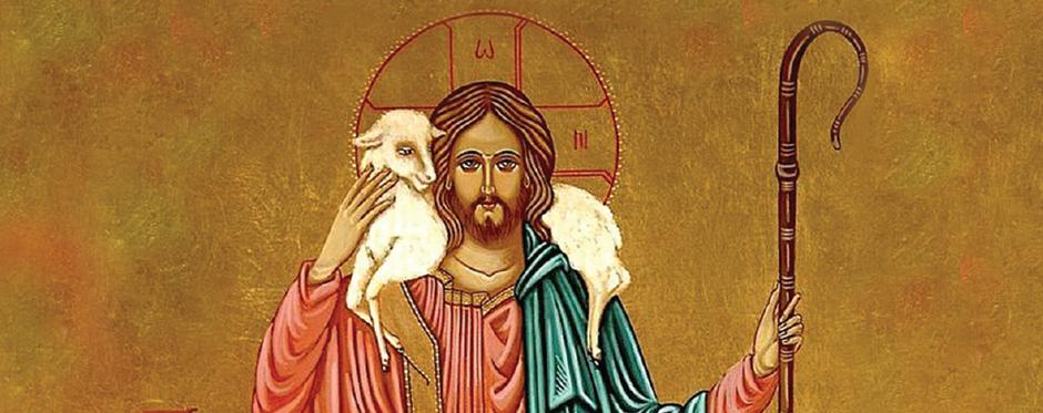 Prière à Jésus le Bon Pasteur - rennes.catholique.fr
