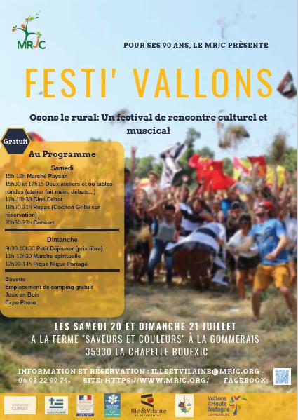 Affiche ok Festi'Vallons