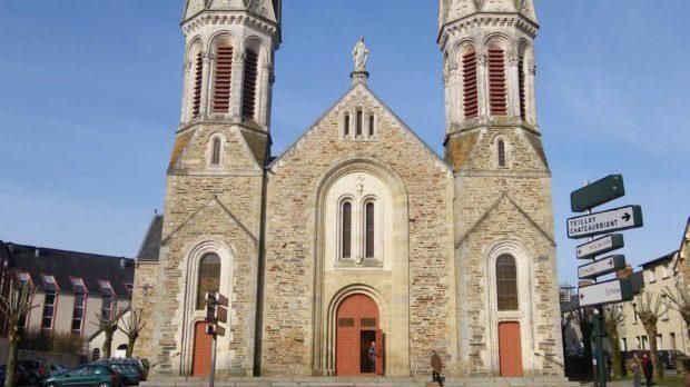 1441-Paroisse Notre-Dame du Coudray